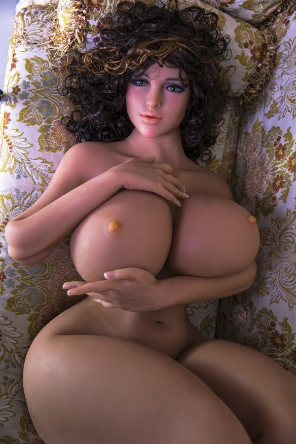 Adele Full Figure Sex Doll