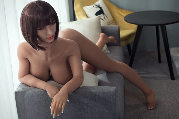 Cali Tall Big Bust Sex Doll