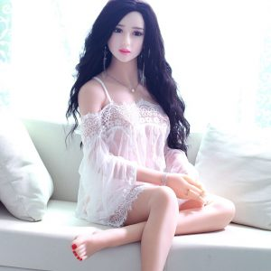 Yu Yan Asian Sex Doll