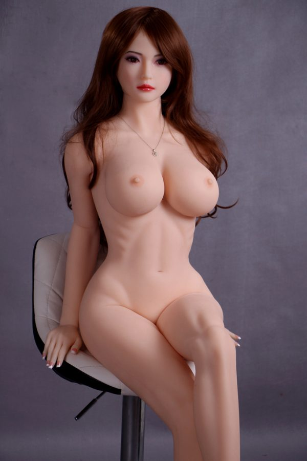 Ying Yue Asian Sex Doll
