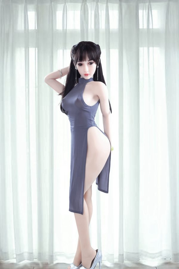Chen Premium Asian Sex Doll