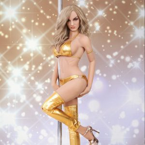 Jennifer Blonde Sex Doll