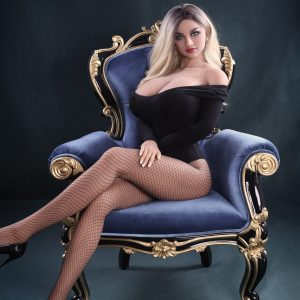 Phoenix Busty Blonde Sex Doll