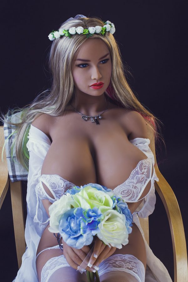 Lara Premium Blonde Sex Doll