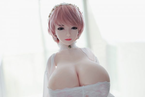 Yu-Yu Huge Breast Asian Sex Doll