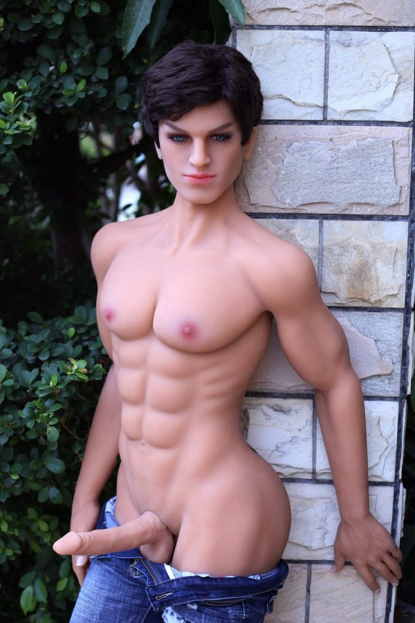 Rico Quality Male Sex Doll