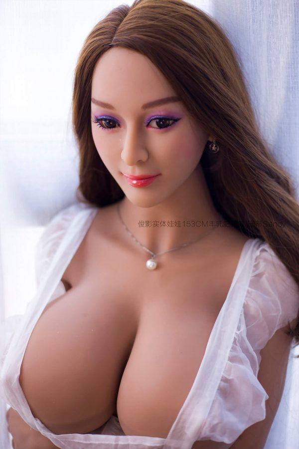 Marilyn - Big Boobs Sex Doll