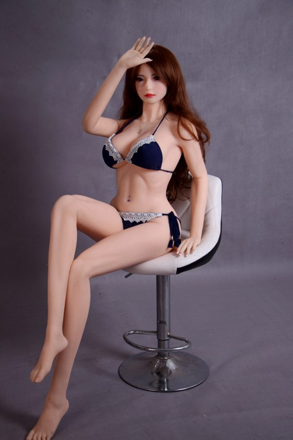 Ying Yu Asian Sex Doll