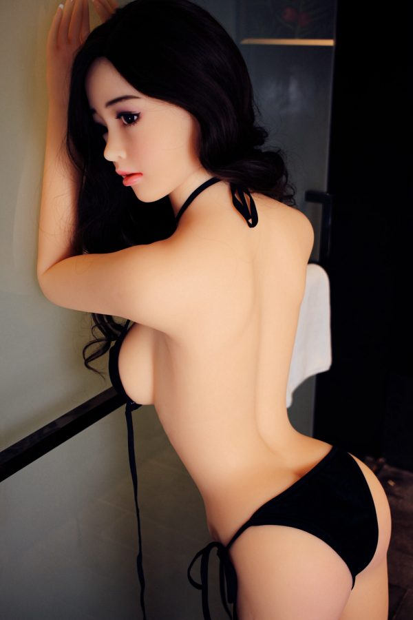 Rose Thin Asian Sex Doll