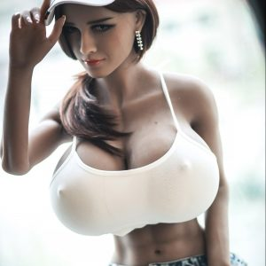 Everly Big Boobs Sex Doll