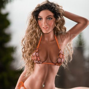 Savannah-Blonde Sex Doll
