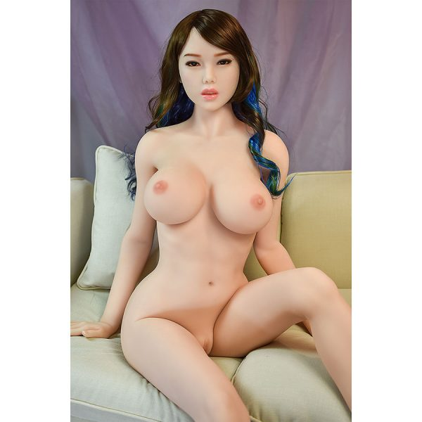 Nakomi Asian Dark Hair Sex Doll