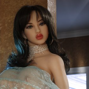 Harper Brunette Sex Doll