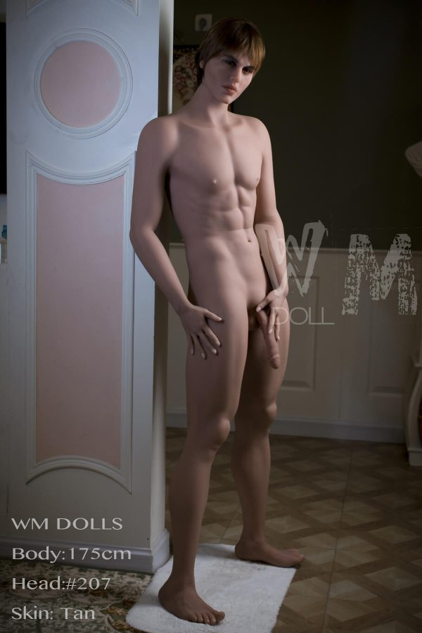 Rowan - Male Sex Doll