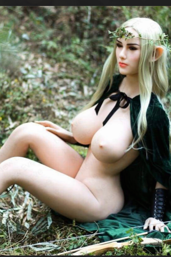 Arwen Elf Sex Doll