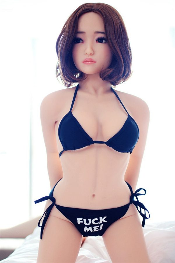 Zhi Ruo Innocent Asian Sex Doll