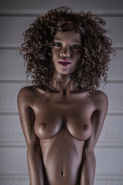 Marley Premium Black African Sex Doll