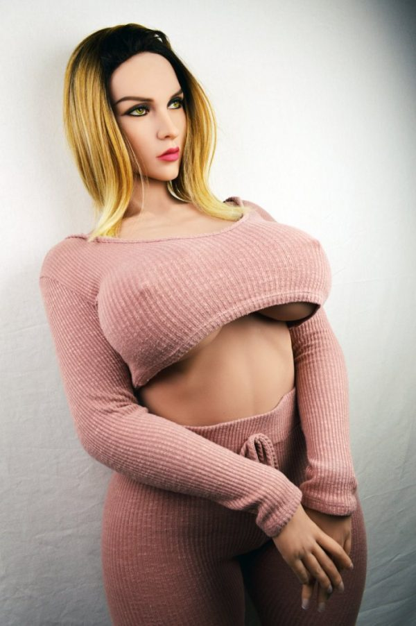 Ada Big Ass Sex Doll