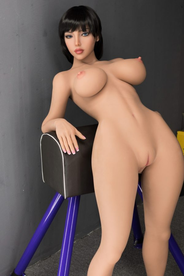 Kasey Large Breast Sex Doll