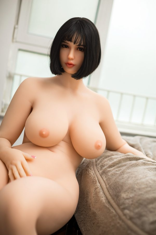 Whitney Curvy Sex Doll