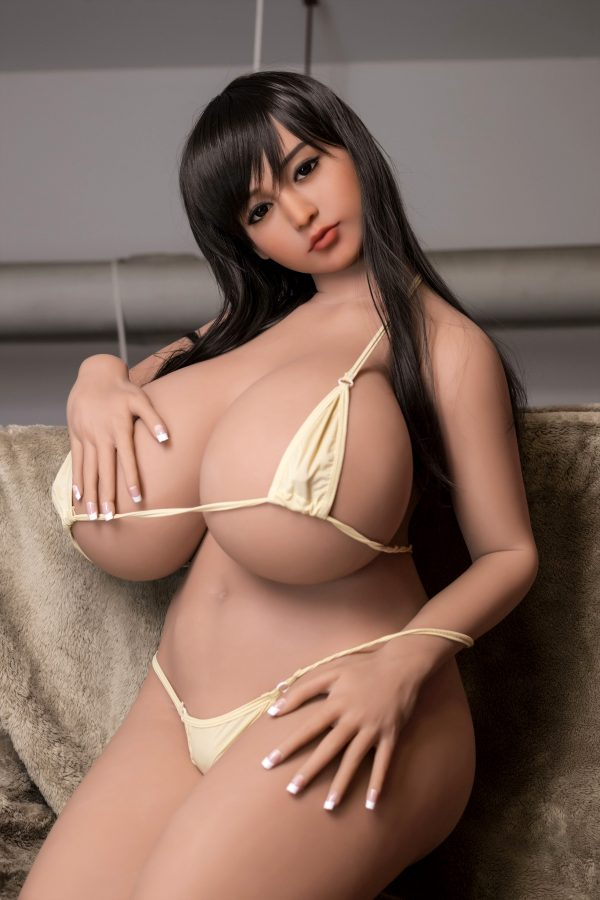 Honey Big Boobs Sex Doll
