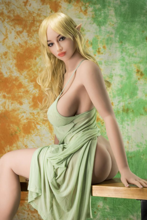 Galadriel - Elf Sex Doll