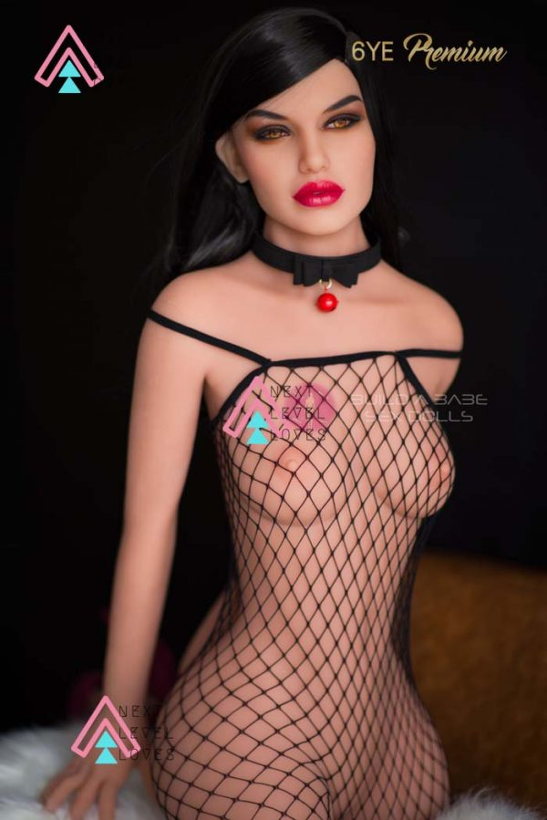 Miracle Flat Chested Sex Doll