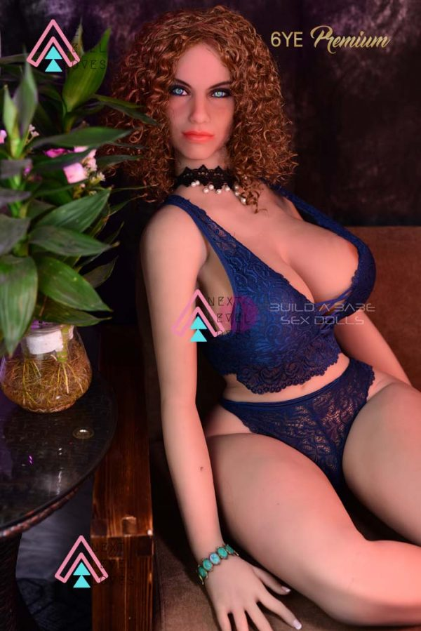 Josey Big Tits Sex Doll
