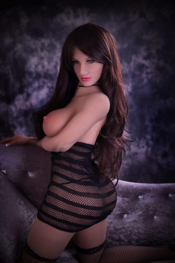 Delilah Big Ass Sex Doll