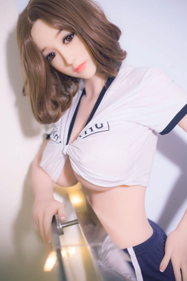 Kimi-Lee Asian Big Tits