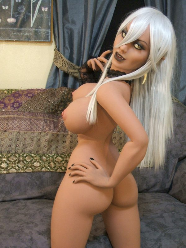 Bella Vampire Sex Doll
