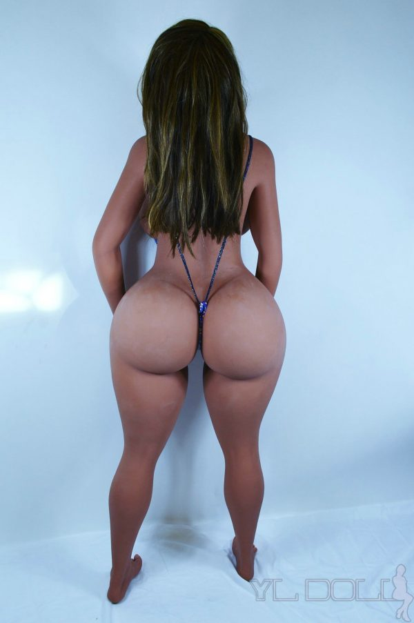 Tala - Big Ass Sex Doll