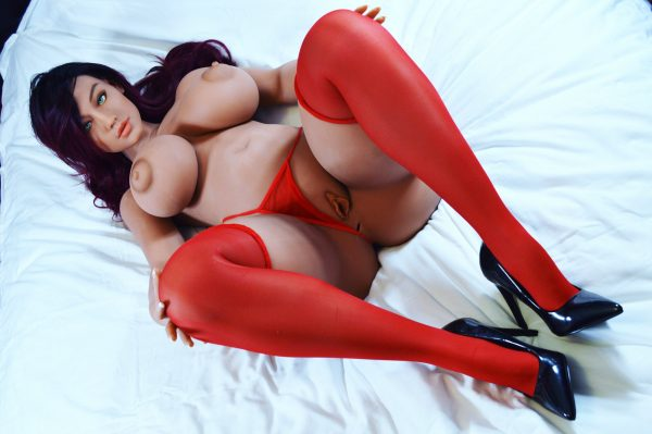 Trina Big Ass Sex Doll