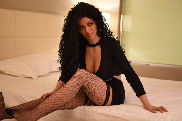 Camie - Latina Sex Doll