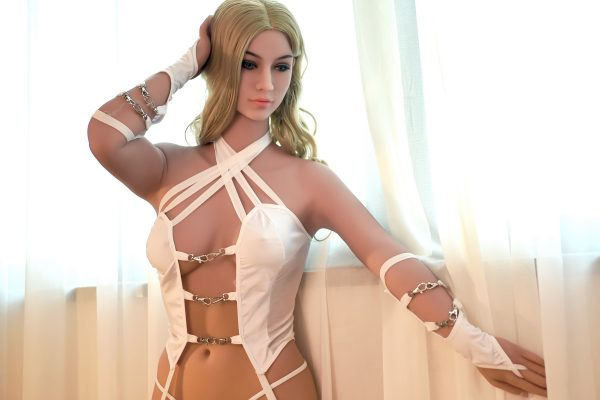 Scout Blonde Sex Doll