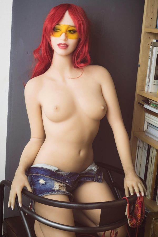 Veda - Small Tits Sex Doll