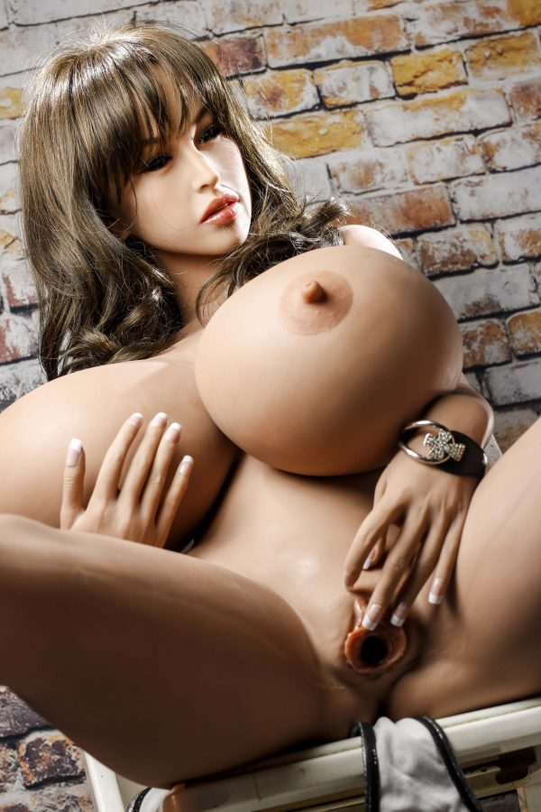 Kasandra Huge Tits Sex Doll