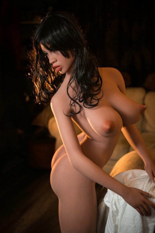 Aysha Latina Sex Doll