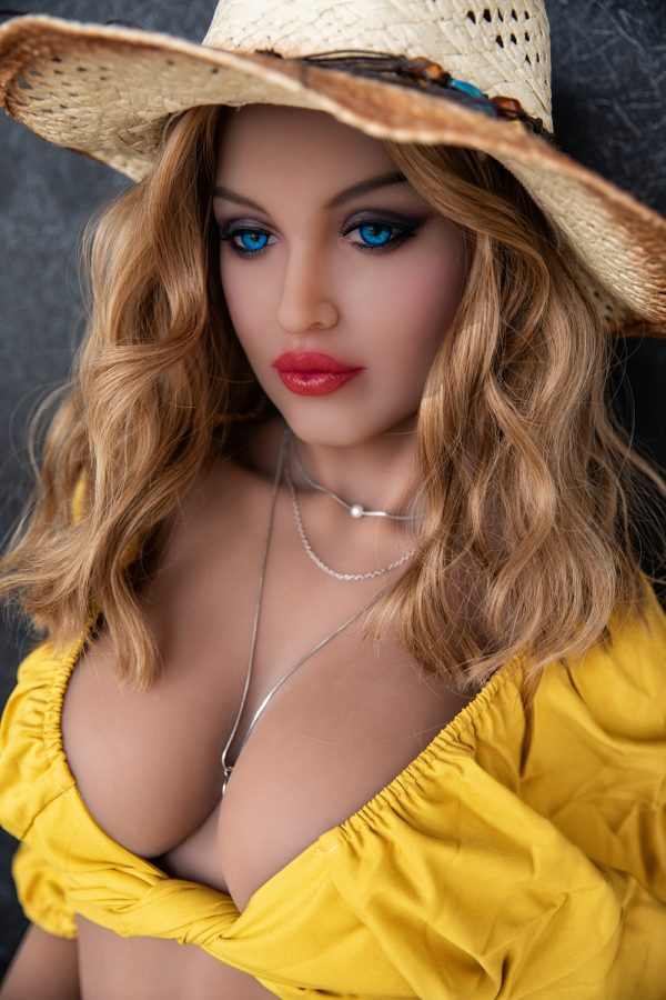 Cayenne-European Sex Doll