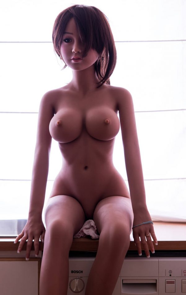 Willa - Small Sex Doll