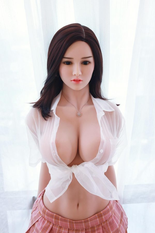 Kitty - Big Boobs Sex Doll