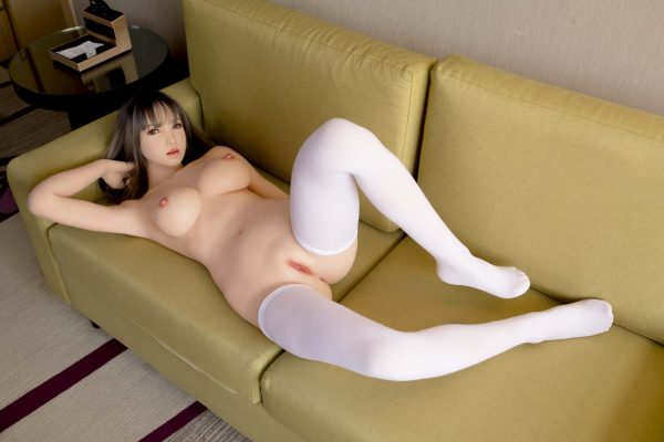 Linyu - Asian Silicone