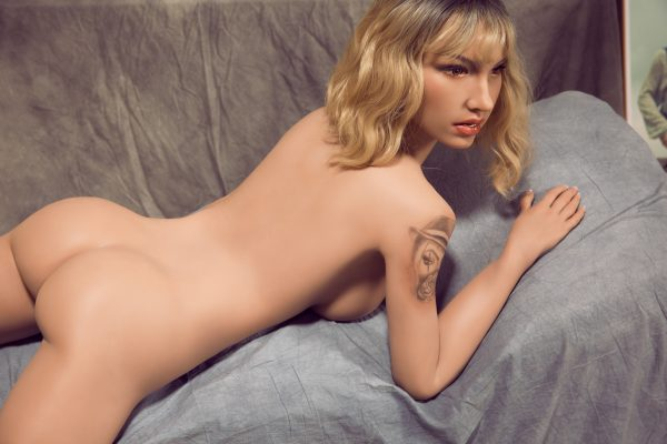 Petra - Blonde Sex Doll