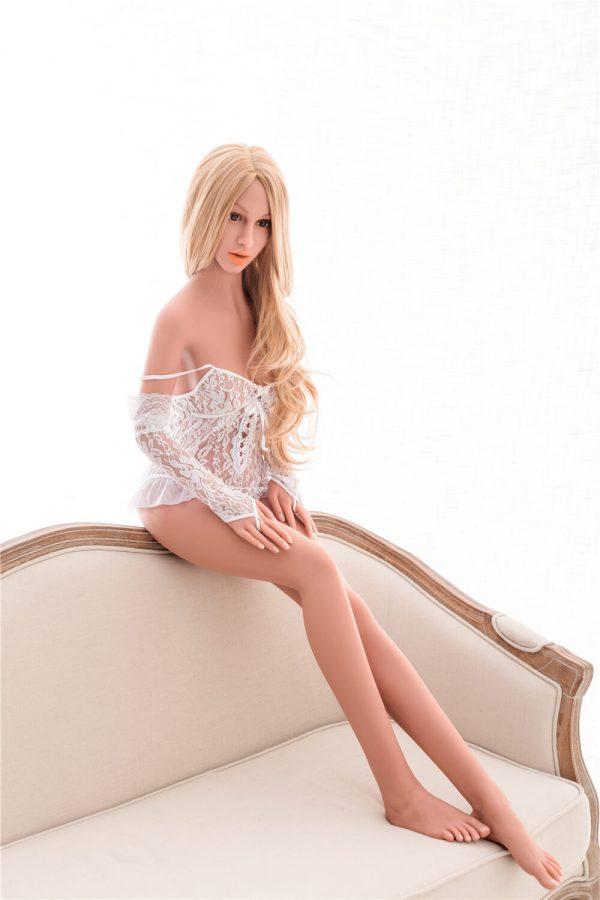 Brielle - Blonde Sex Doll