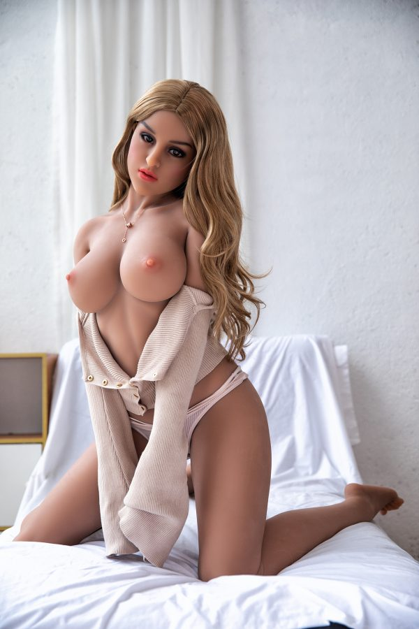 Annika-European Sex Doll