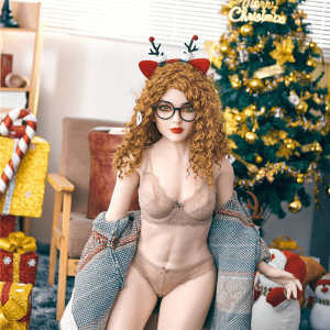 Heather - Red Haired Sex Doll