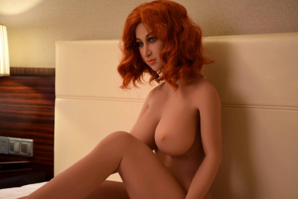 Faye - Red Hair Sex Doll