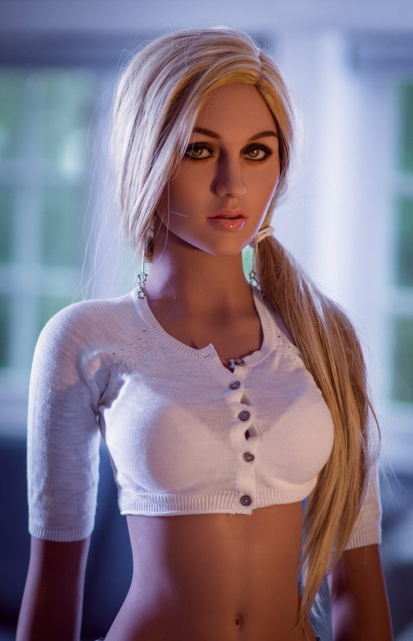 Mila - Blonde Sex Doll