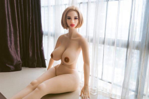 Cameo-Blonde Sex Doll