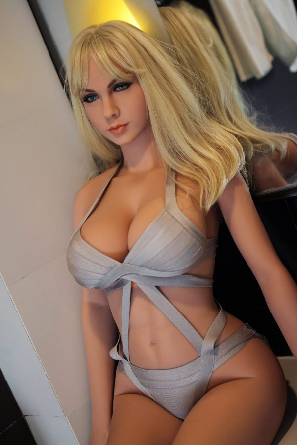 Echo-Big Tits Sex Doll